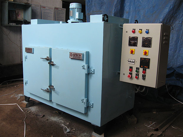 industrial oven manufacturers in india