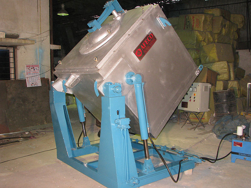 Heat Treatment Furnace Electric Furnaces Industrial