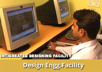Design Engg.Facility